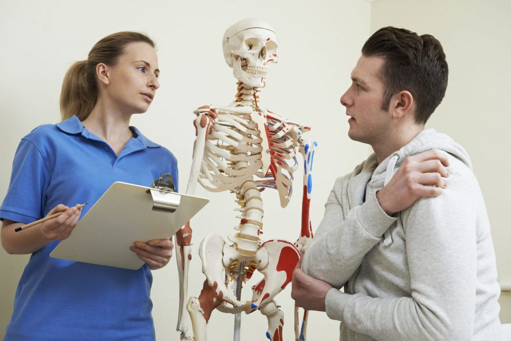 I U0026 39 M Being Seen By A Physiotherapy Resident  What Does That Mean