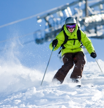 Skiing: Hitting the slopes without injuries