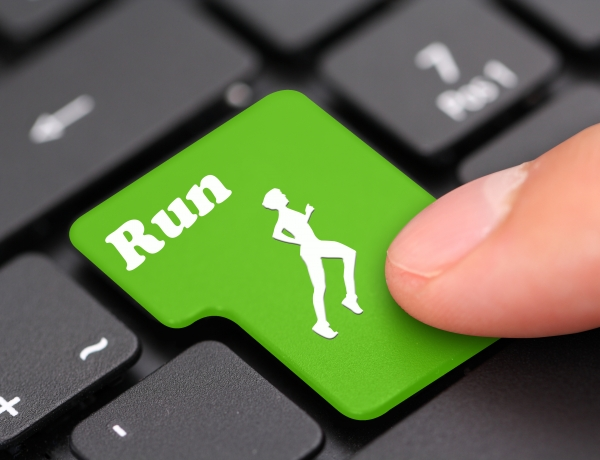 So You Want To Run? (Running From Couch to 10k series)
