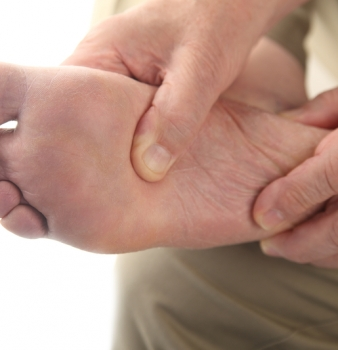 What is that annoying pain in the arch? Could it be plantar fasciitis?