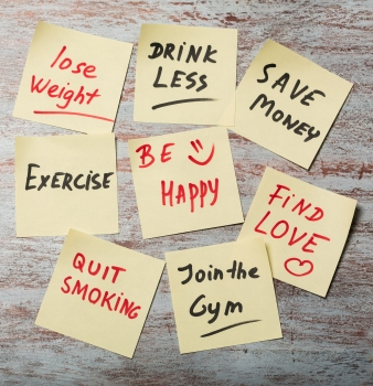 Injury Prevention To Accomplish Your New Year's Resolution