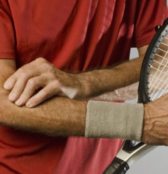 Tennis elbow – Stop being backhanded by elbow pain
