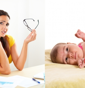 Torticollis – A pain in the neck for the child or adult