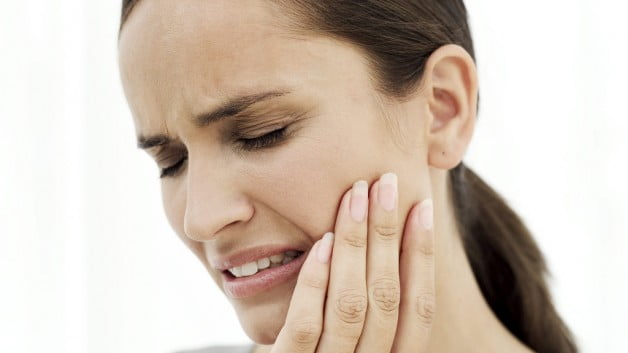 Headaches Jaw Pain And Teeth Grinding Are These Problems All