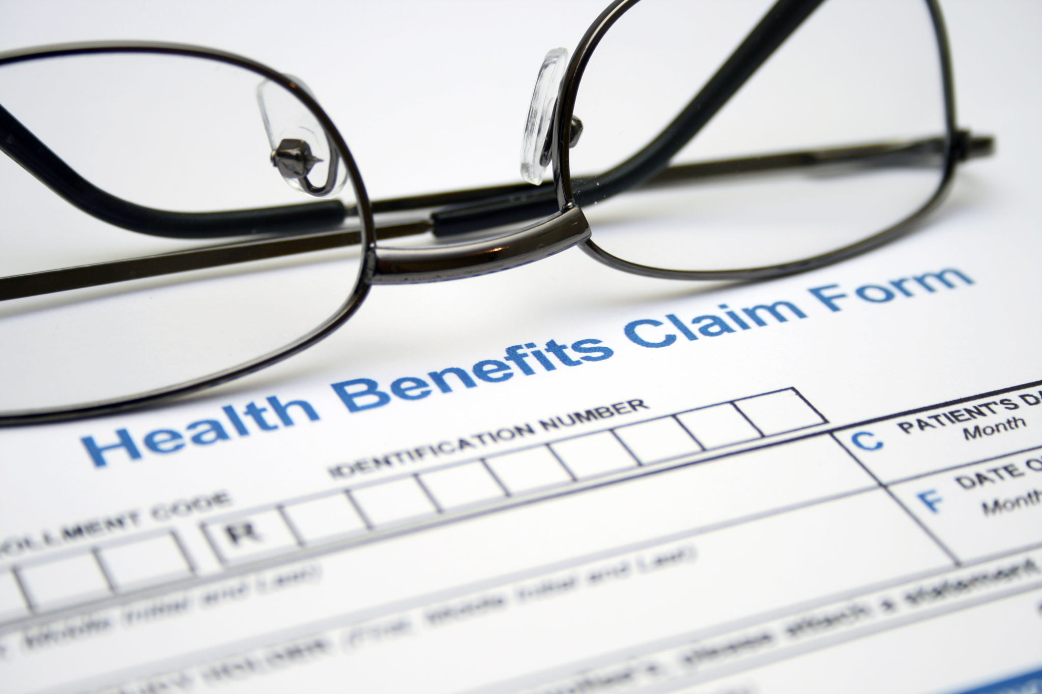 Insurance - Extended Health Benefits Plans, Blue Cross, Motor