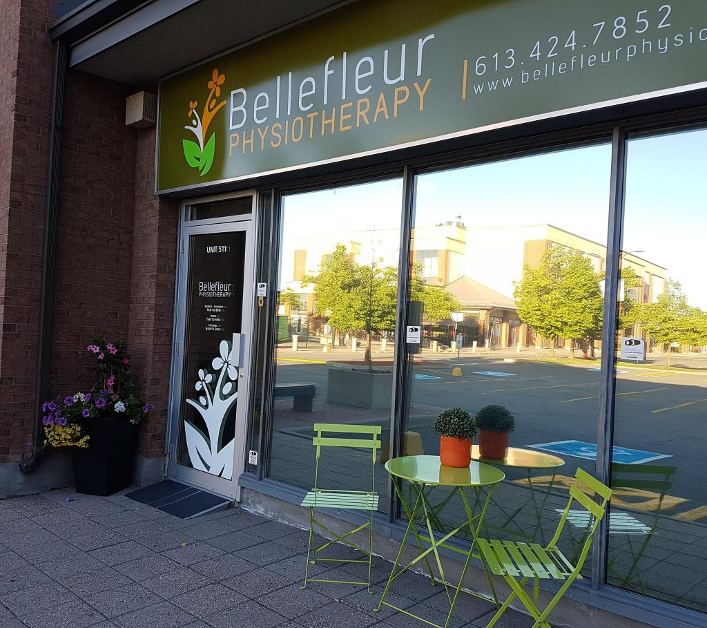 Boutique Physiotherapy