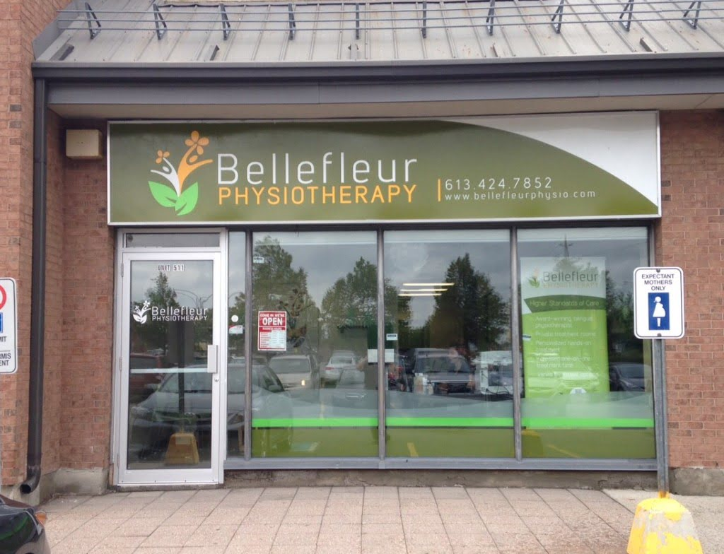 Bellefleur physiotherapy falls in the category of boutique physiotherapy. We are committed to providing a higher standard of care and exceptional service.