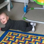 Tummy Time Tips – Making Motor Development a Fun Activity!