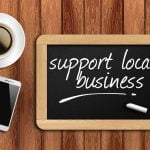 Support Local Business – Yes, That Includes Physiotherapy!